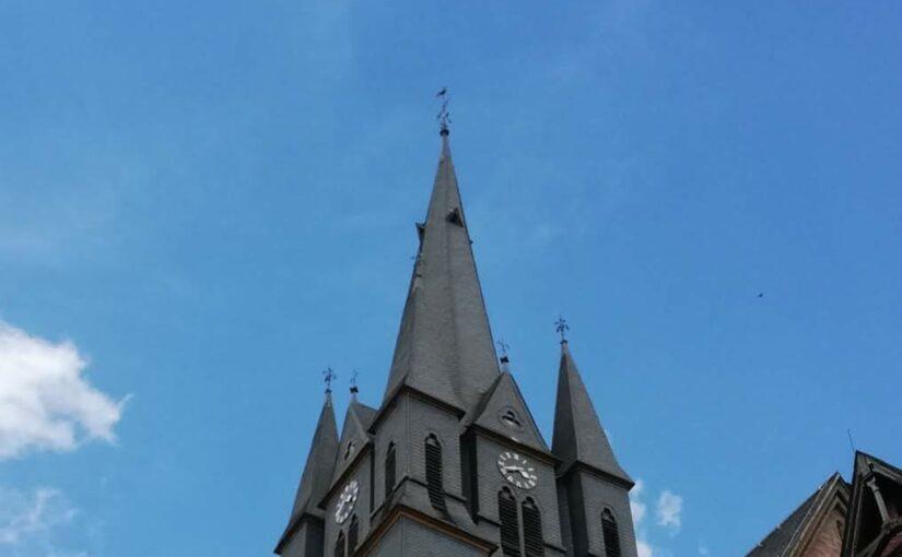 Haina Kloster