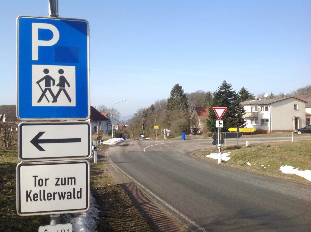 Omgeving FEWO Igelstadt