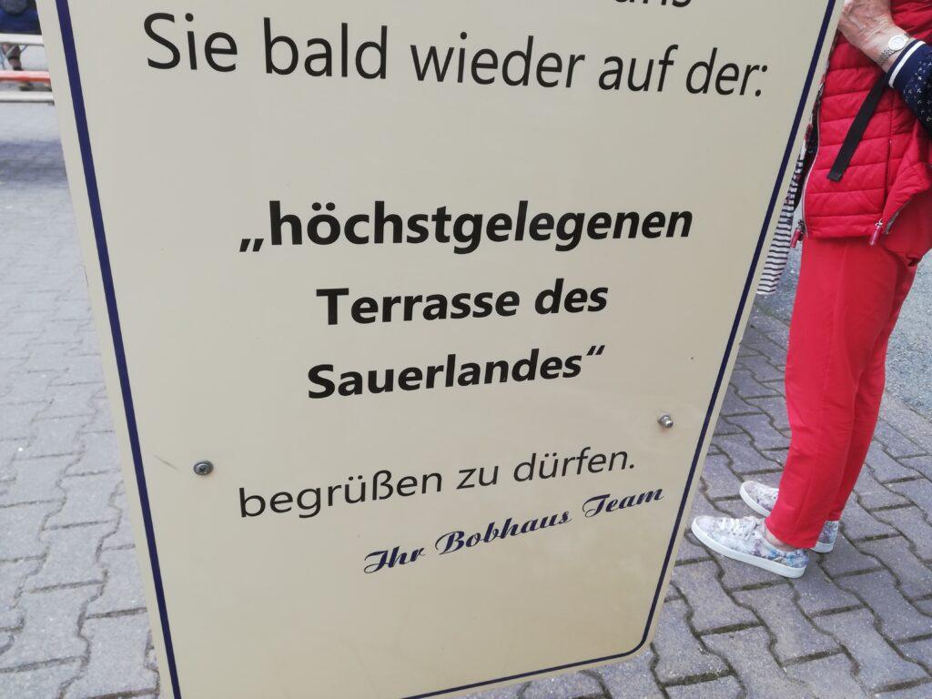 Winterberg Sauerland